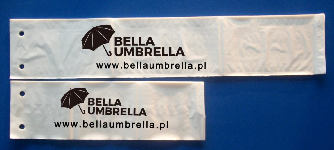 Woreczki BU-PB 01 i BU-PB 02